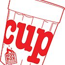 HotBox Cup-Red by HotBoxPizza