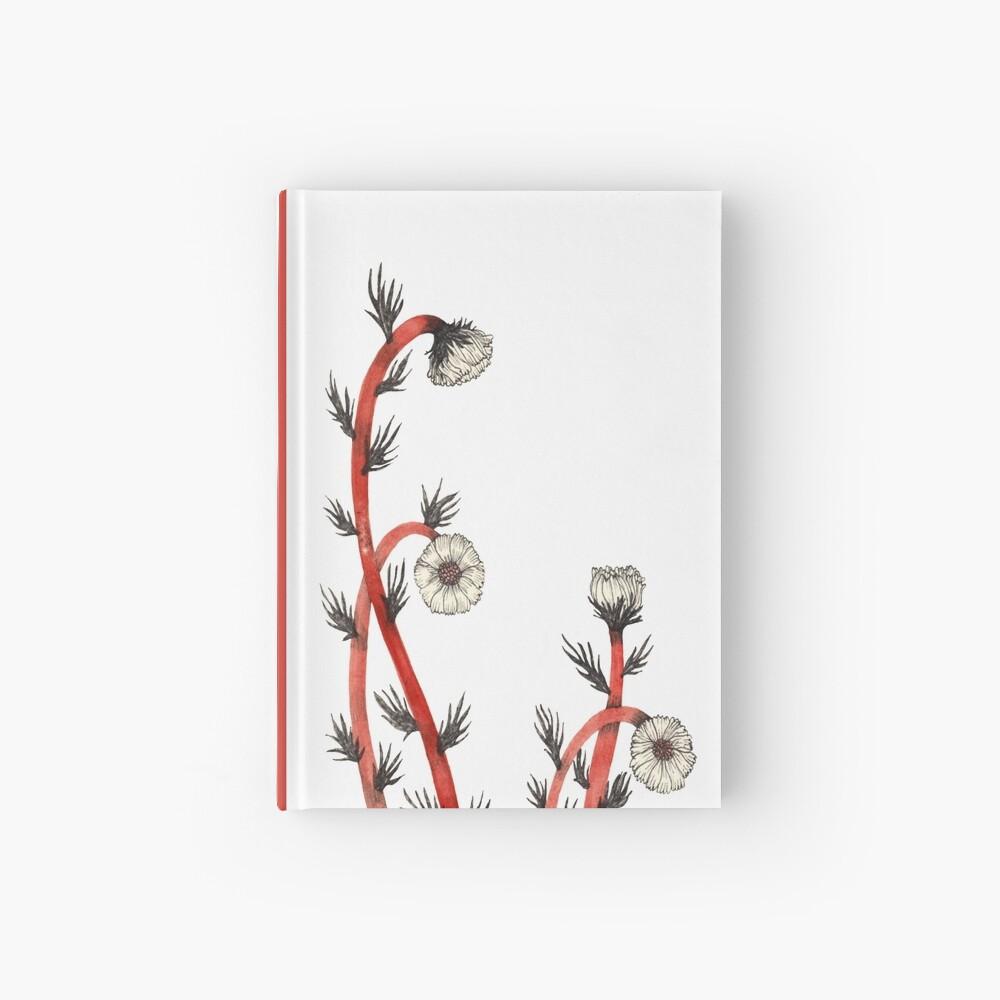 Daisy Hardcover Journal