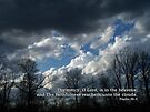 Unto the clouds by WalnutHill