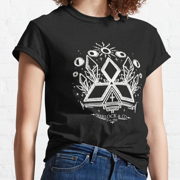 Warlock & Co. Classic T-Shirt