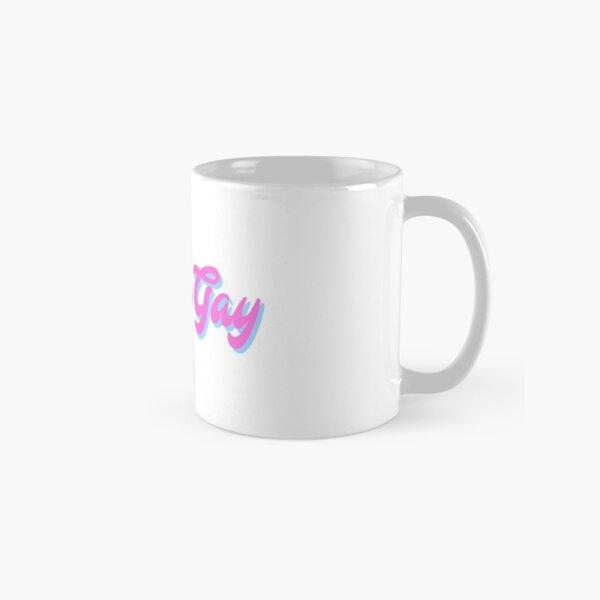 Sugar gay Classic Mug