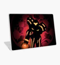 Metroid Laptop Skin