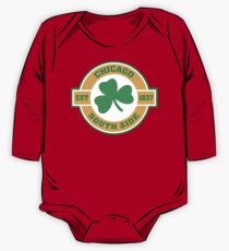 Chicago South Side Irish One Piece - Long Sleeve