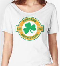 Chicago South Side Irish Women's Relaxed Fit T-Shirt