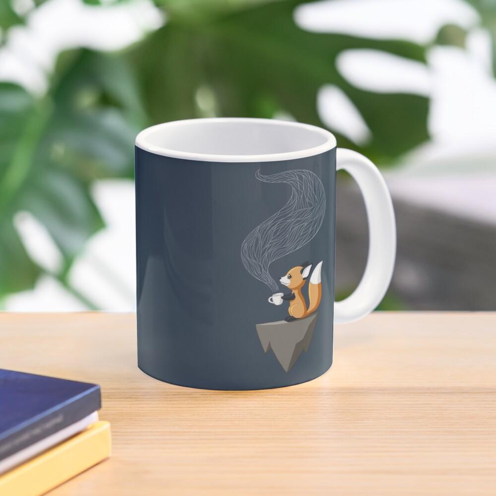 Fox Tea Mug