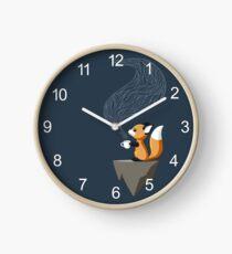 Reloj Fox Tea