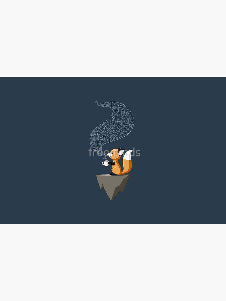 Fox Tea by freeminds