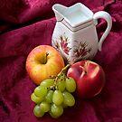 Breakfast Fare by Sue  Cullumber