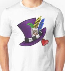 Borderlands - Mad Moxxi Hat Unisex T-Shirt