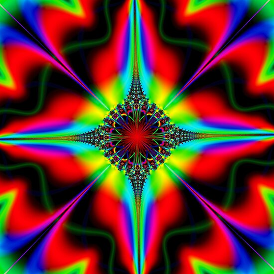 Colorful Topper  by Beatriz  Cruz