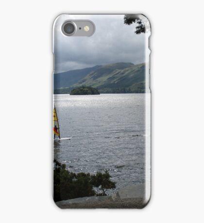 Derwentwater iPhone Case/Skin
