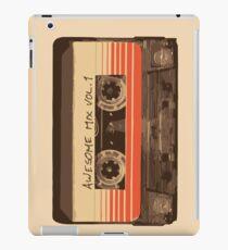 Galactic Soundtrack iPad Case/Skin