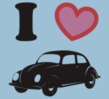 I <3 Beetle