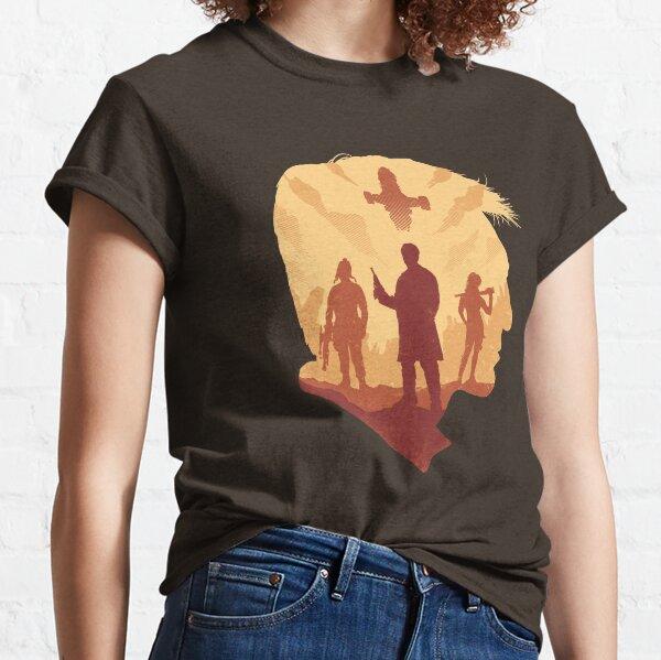 Smuggler Squad Classic T-Shirt