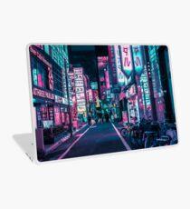 Vinilo para portátil Tokio - A Neon Wonderland