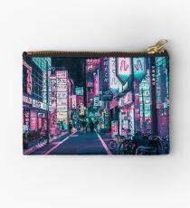 Bolso de mano Tokio - A Neon Wonderland