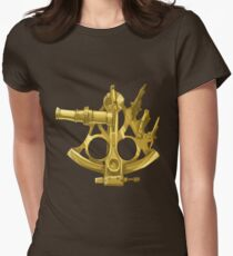 Sextant Women's Fitted T-Shirt