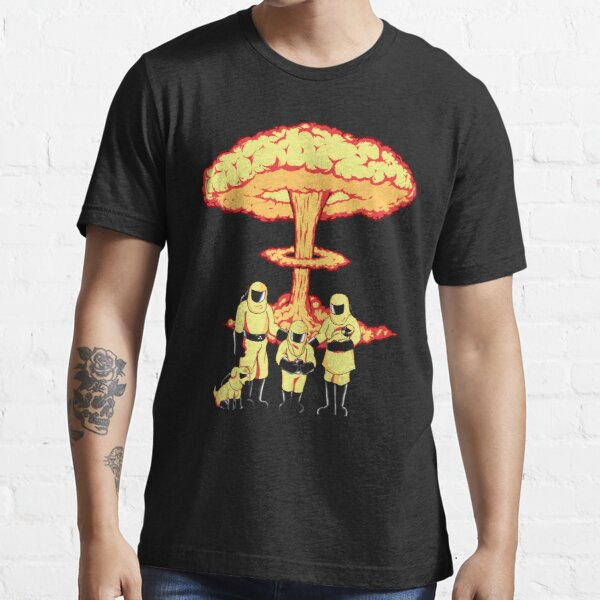 Nuclear Family Essential T-Shirt