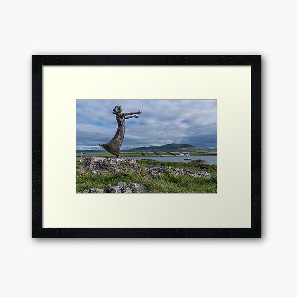 Rosses Point, Sligo Framed Art Print