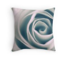 Aurora Bliss Throw Pillow