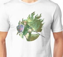 Smash Hype - Link Unisex T-Shirt