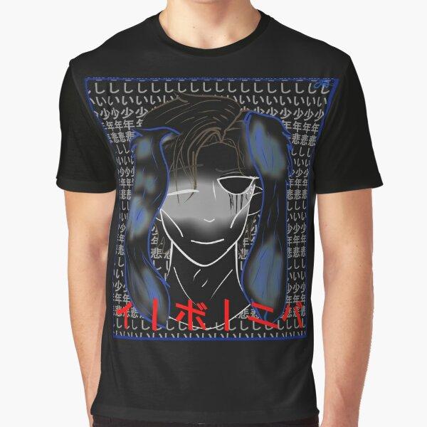 Bunny Boy Graphic T-Shirt