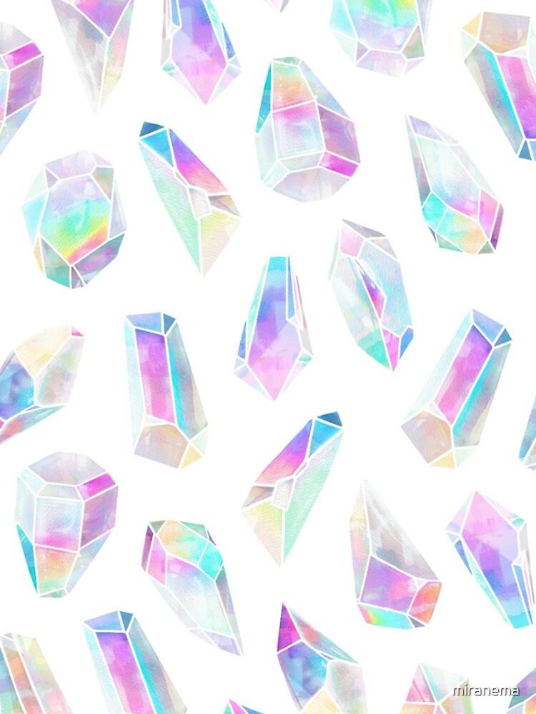 Polígonos Aura de miranema