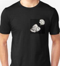 Open Minded. Unisex T-Shirt