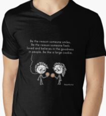 Be The Reason V-Neck T-Shirt