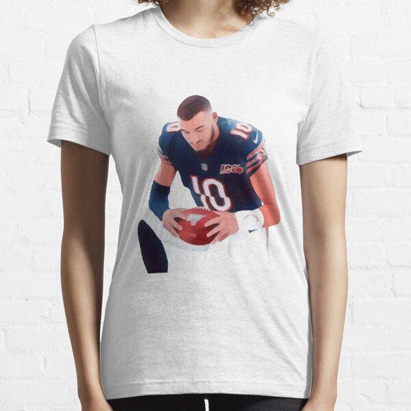 Mitch Trubisky 10 Essential T-Shirt