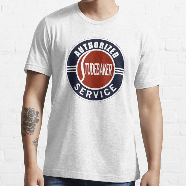 Authorized Studebaker Service vintage sign Essential T-Shirt