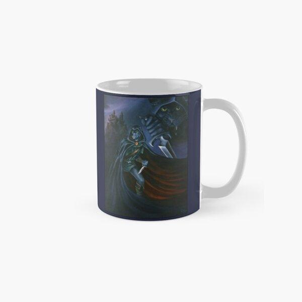 The Assassin Classic Mug