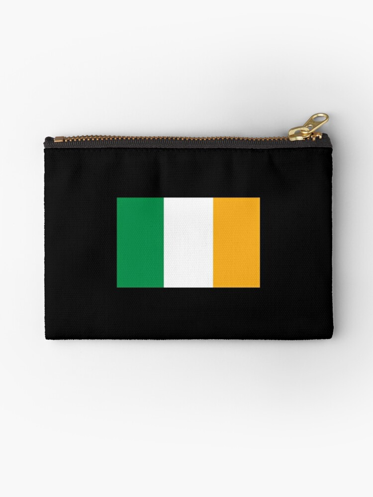 Ireland Flag by HolidayT-Shirts