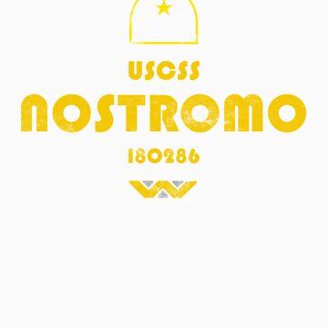 Nostromo 180286 by synaptyx