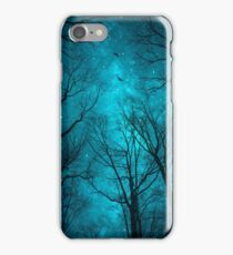 Stars Can't Shine Without Darkness iPhone Case/Skin