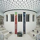 The British Museum by shutterjunkie