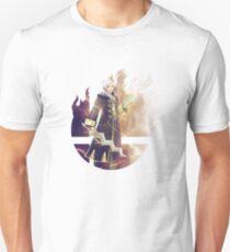 Smash Hype - Robin (Female) T-Shirt