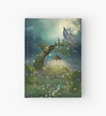 Keeper of the Enchanted - Spring Thaw Hardcover Journal