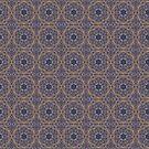 Blue Digital by pattistudio