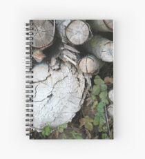 Tree stories  Spiral Notebook
