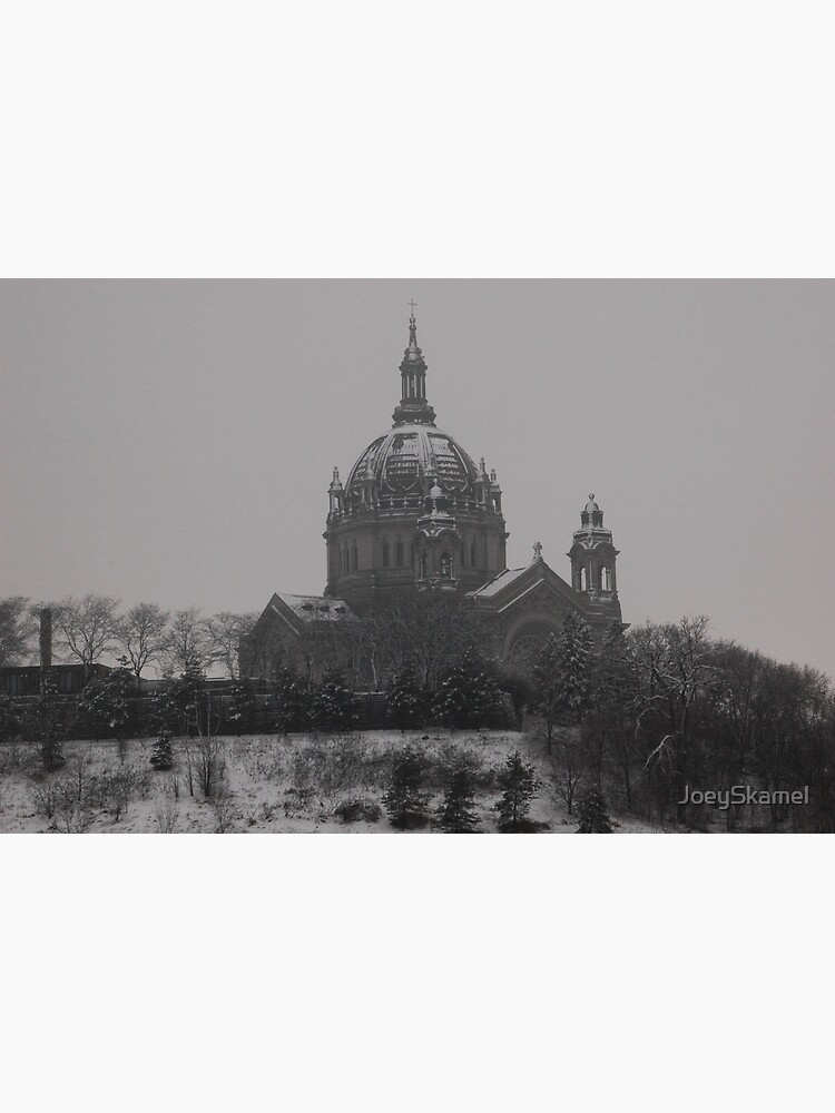 St. Paul Cathedral by JoeySkamel