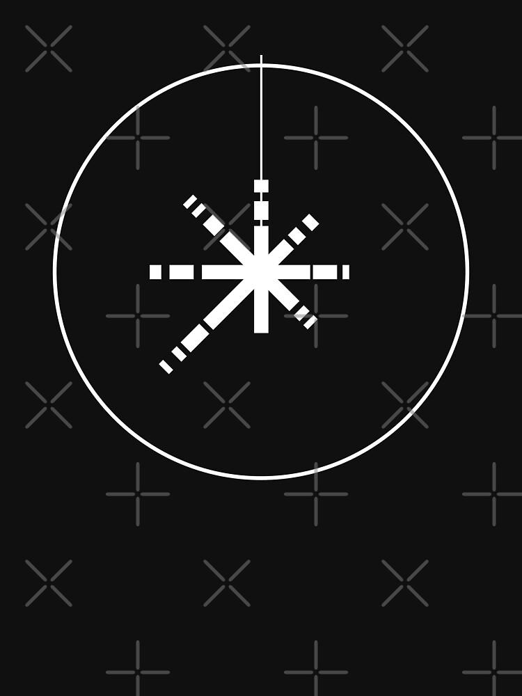 Explosion Icon | Unisex T-Shirt