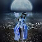 Moonlight Fairy by Jozianna