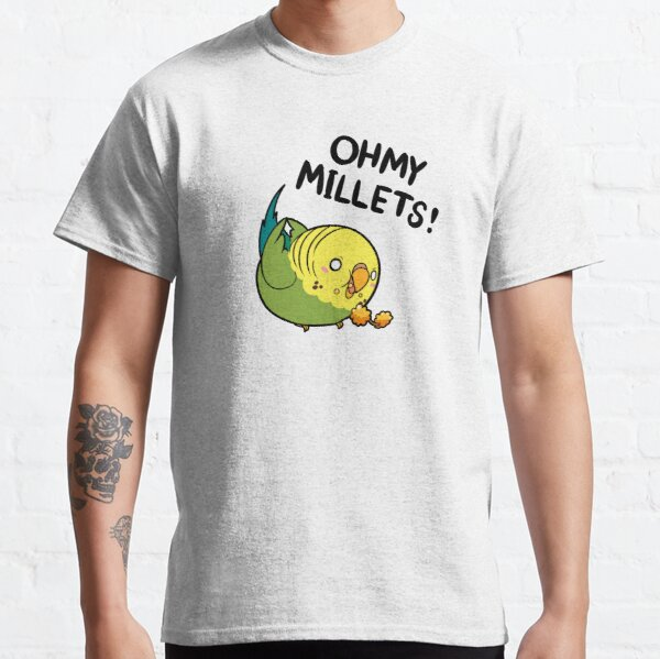 Oh My Millets Classic T-Shirt