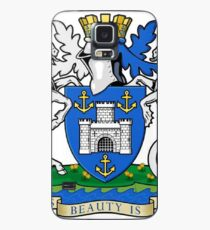Isle of Wight Crest - Sod edition Case/Skin for Samsung Galaxy