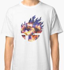 Smash Hype - Captain Falcon Classic T-Shirt