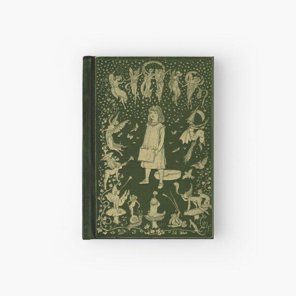 Fairy Journal  Hardcover Journal