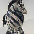 Zebra by cuprum