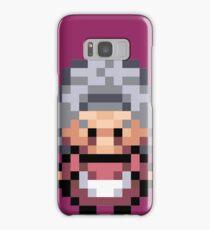 Agatha Overworld Sprite Samsung Galaxy Case/Skin