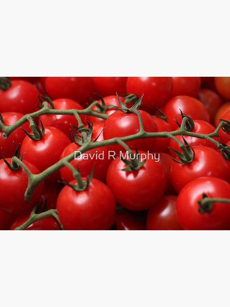 tomatoes by DavidRMurphy